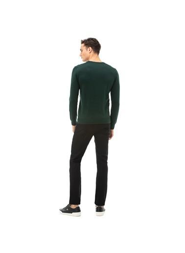 Lacoste Erkek  Pantolon HH9529P.031 Siyah